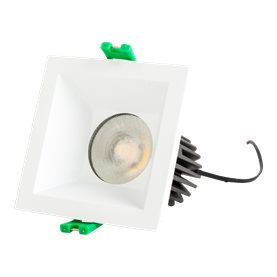 Level Light Enna Fixed IP44 Armaturhus med LED-modul