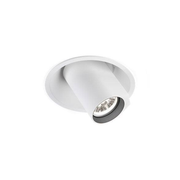 Wever & Ducré  BLIEK ROUND RECESSED 1.0 LED