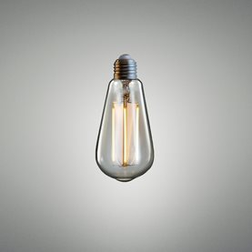 Buster + Punch LED TEARDROP BULB